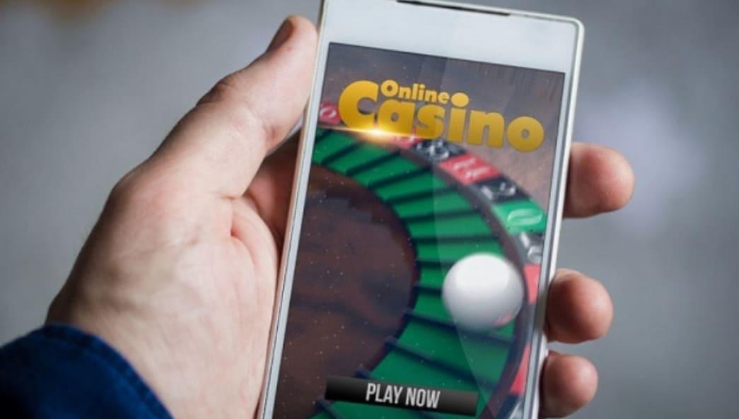 Mobilt bankid casino